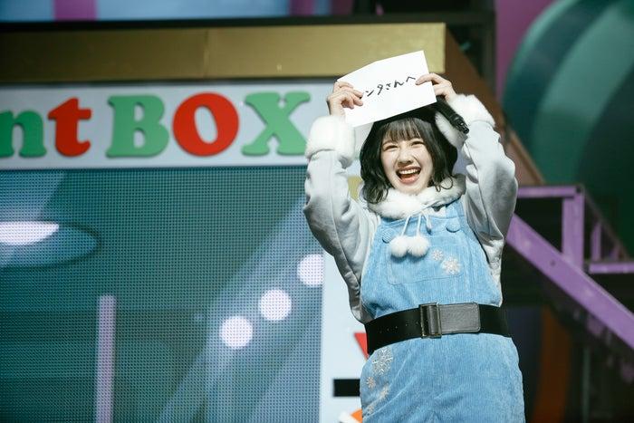 渡邉美穂/12月17日公演(提供写真)