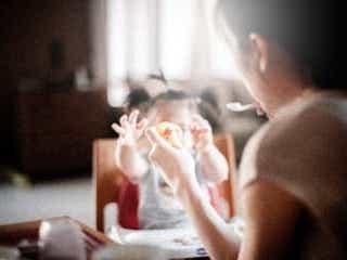 子育てのイライラ…「効果的な対処法」って? 先輩ママたちの回答は…