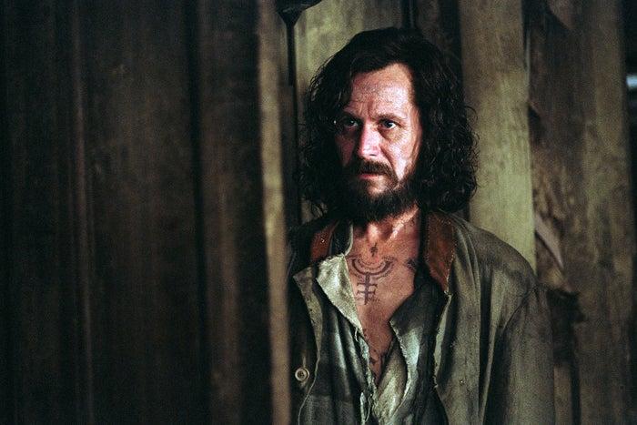 「ハリー・ポッターとアズカバンの囚人」TM & (c) 2004 Warner Bros. Ent. , Harry Potter Publishing Rights (c) J.K.R.
