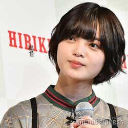 モデルプレス - 欅坂46平手友梨奈、可愛すぎる秘密を告白<響 -HIBIKI->