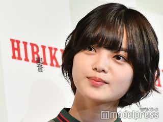 欅坂46平手友梨奈、可愛すぎる秘密を告白<響 -HIBIKI->