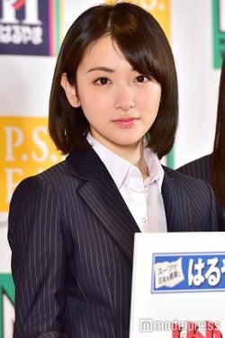 生駒里奈、乃木坂46として最後のブログ「私の役目」思い語る メンバー集合写真も公開