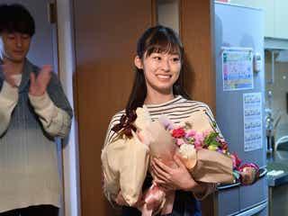 国民的美少女・井本彩花、人生初の本気ビンタ受ける サプライズに涙<あなたには渡さない>