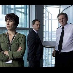英警察の汚職を描く『ライン・オブ・デューティ』、『ダウントン・アビー』『ボディガード』を抜いて英国で最も見られたシリーズに