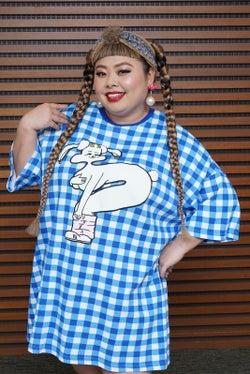 渡辺直美「24時間テレビ」チャリTシャツプロデューサーに就任 Sexy Zone松島聡ら制作参加
