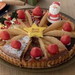 限定3つ、3万円超えのケーキも!近鉄百貨店のクリスマスケーキ5選
