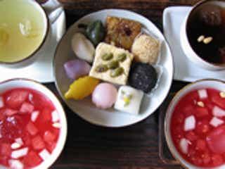 韓国で見た『韓方(ハンバン)』の世界~韓国の伝統茶&韓方茶