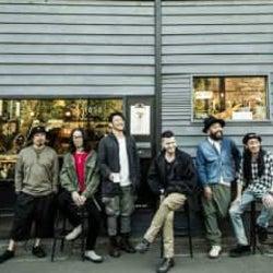 OAU、アルバム『OAU』のレコ発ツアーに札幌と沖縄公演を追加