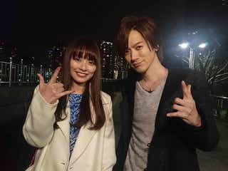 DAIGO&内田理央のお忍びデートに興奮の声 北川景子の反応も明かす