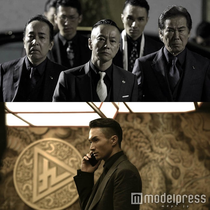 EXILE TRIBE「HiGH&LOW」20週連続企画の第6弾解禁(C)「HiGH&LOW」製作委員会