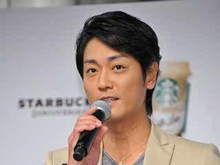 永井大、なでしこジャパン選手を魅了「カッコよかったです」