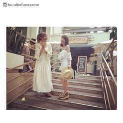 モデルプレス - くみっきー&菊地亜美、プライベートでハワイ旅行 美女の2ショットに反響