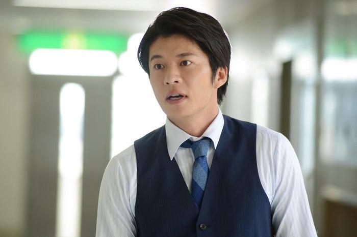 田中圭(写真提供:関西テレビ)
