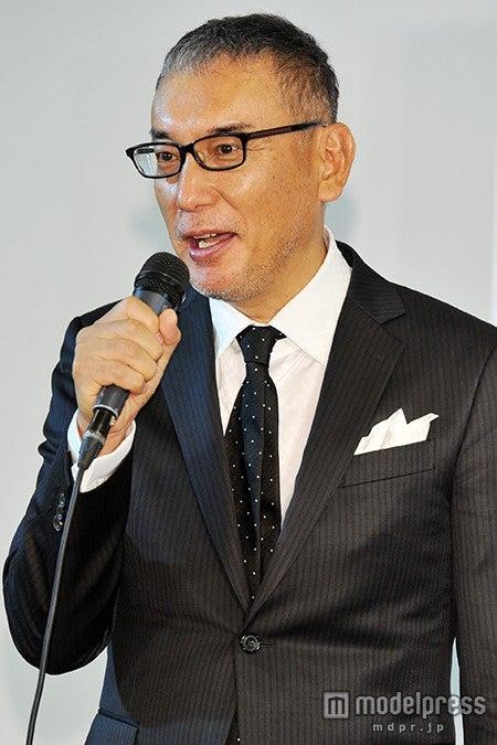 福本伸行氏