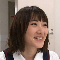 生駒里奈/メイキング映像より(提供写真)