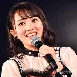 向井地美音/AKB48岡部チームA「目撃者」公演(C)モデルプレス
