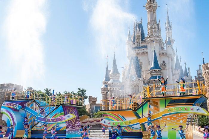 「燦水!サマービート」(C)Disney