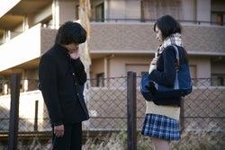 池松壮亮、中条あやみ(C)2016映画「セトウツミ」製作委員会