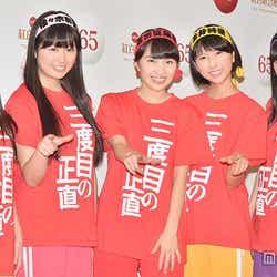 モデルプレス - ももクロ、3度目の紅白で「夢が叶う」 ファン参加で壮大ステージ<紅白リハ初日>
