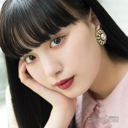 鶴嶋乃愛「Popteen」卒業 ティーンから圧倒的支持「仮面ライダーゼロワン」でも話題