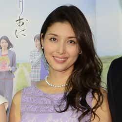 モデルプレス - 橋本マナミ、愛人キャラ脱却「注目して欲しい」