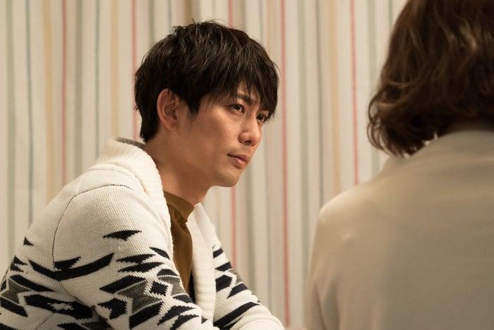 平岡祐太/「ホリデイラブ」第5話より(C)テレビ朝日