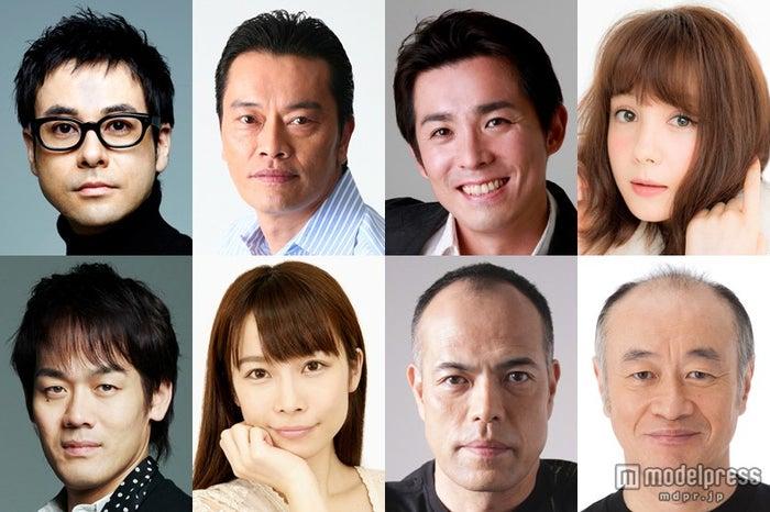 岡田将生主演ドラマ、新キャスト発表【モデルプレス】