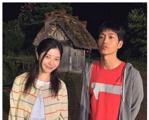 """「最愛」吉高由里子&松下洸平、話題の""""好きやよ""""シーン裏側に反響「可愛すぎ」「そんなことがあったなんて」"""