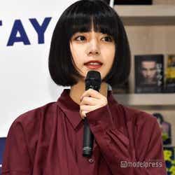 モデルプレス - 池田エライザ、生駒里奈にぞっこん「すべてがピュア」