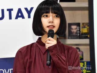 池田エライザ、生駒里奈にぞっこん「すべてがピュア」
