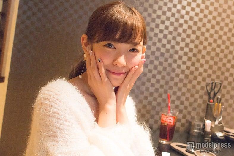 NMB48渡辺美優紀の読者相談『ぶりっ子と言われる悩み』『いつも笑顔でいるために』<みるきー オトナ行き Vol.19>【モデルプレス】