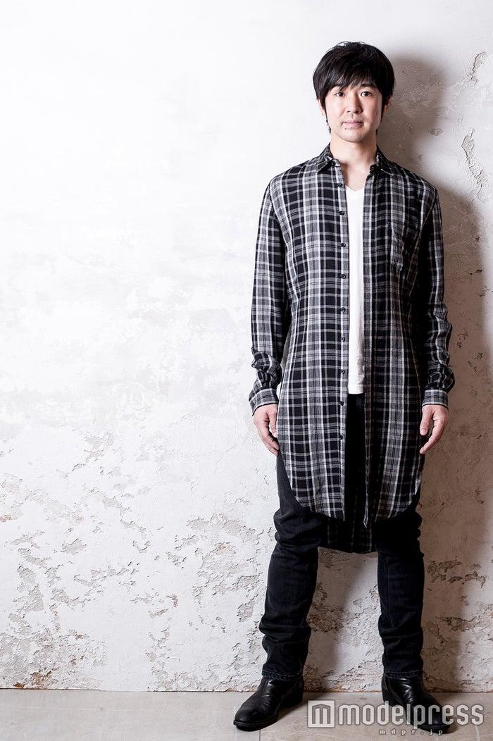 藤巻亮太(C)モデルプレス