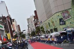 「沖縄国際映画祭」レッドカーペット(C)モデルプレス