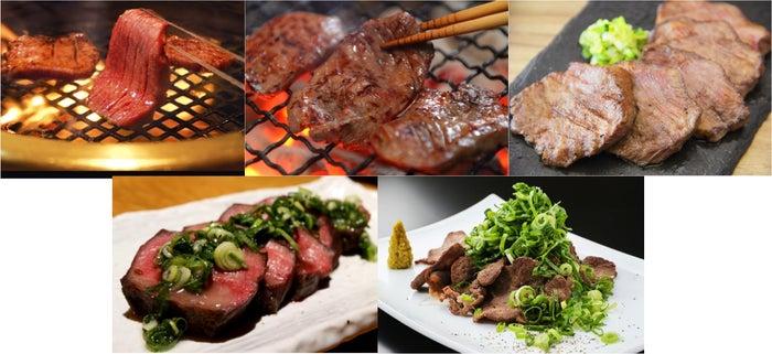 2018年GW「肉フェス」東京・大阪・広島で開催 イベント詳細発表/画像提供:AATJ株式会社