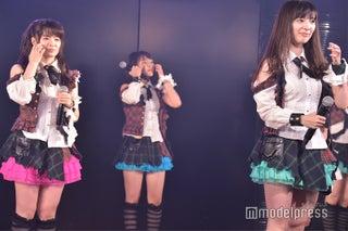 AKB48武藤十夢&武藤小麟、劇場公演で姉妹共演<込山チームK「RESET」公演>