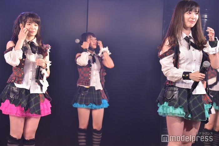 武藤小麟、武藤十夢/ AKB48込山チームK「RESET」公演(C)モデルプレス