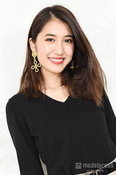 """JJ」大川藍&有末麻祐子が語る""""モデル業""""の裏側 モデル同士の仲、恋愛 ..."""
