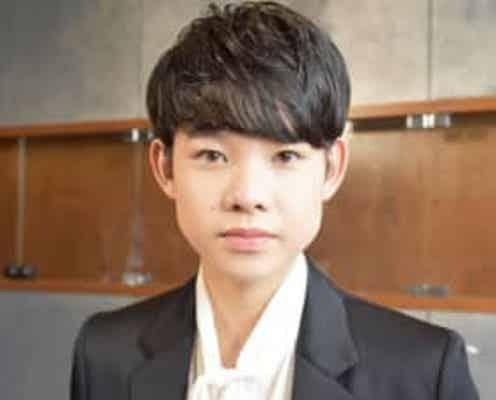 憧れの菅田将暉からの印象的な言葉!13歳・田代輝が『CUBE』で感じたスゴさ