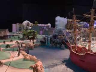 東京ディズニーシー新テーマポートはこんな感じ!「ファンタジースプリングス」イメージ模型公開
