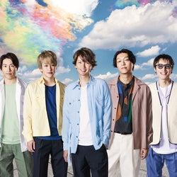 関ジャニ∞、人気曲「ブリュレ」披露「テレビでガッツリ踊るのは久しぶり」少年忍者も登場