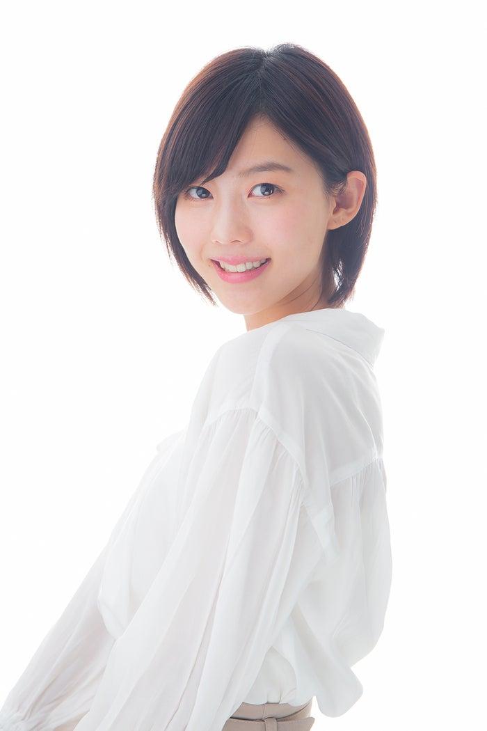 松田紗和(提供画像)