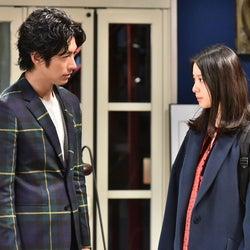 澪(武井咲)、両親を殺した相手と対峙 千川(ディーン・フジオカ)が本音明かす「今からあなたを脅迫します」<第4話あらすじ>