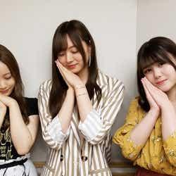 モデルプレス - 乃木坂46「寝顔キャラ選抜」トップ16発表 センターは与田祐希