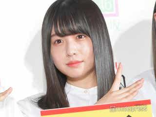 欅坂46長濱ねる「泣いちゃいそう」卒業を考えていた時期明かす