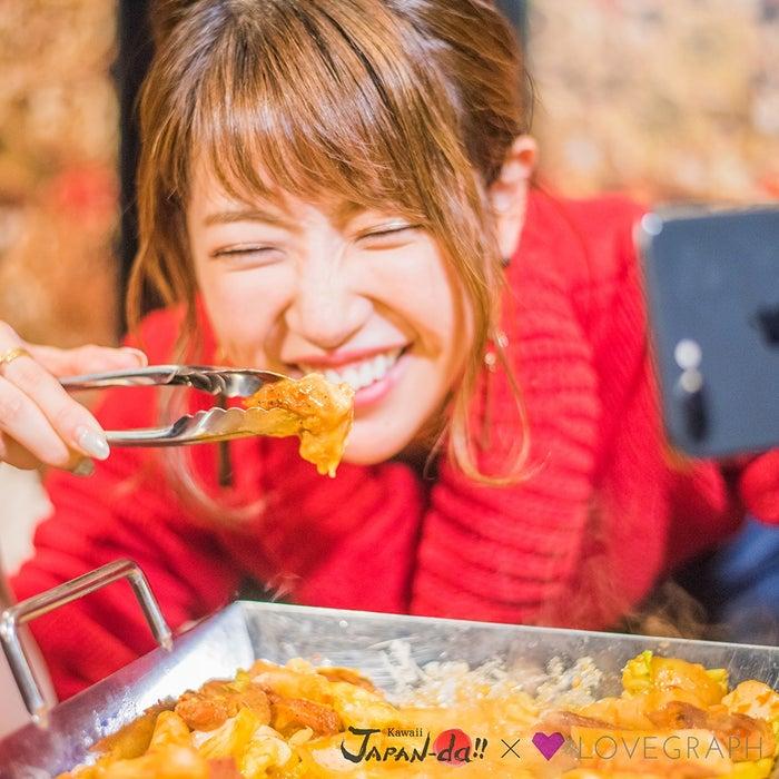 くみっきー(写真提供:MBS)