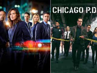 『LAW & ORDER』『シカゴ P.D.』クリエイター、90年代の刑事ドラマをリブート!