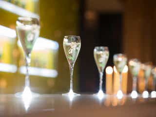 シャンパンが飲み放題! 都内高級ホテルで満喫できる、コスパ最高な「フリーフロー」6選