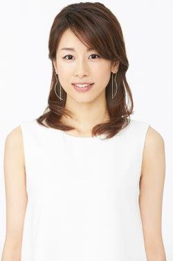 加藤綾子「全日本フィギュア」初MC「力を込めて伝えていきたい」
