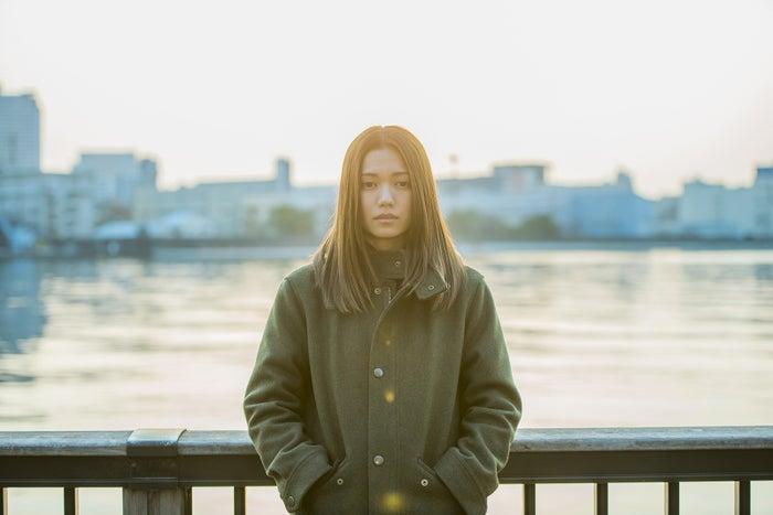 二階堂ふみ(C)2018映画「リバーズ・エッジ」製作委員会/岡崎京子・宝島社
