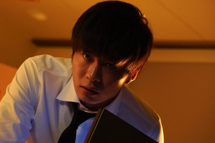 「あなたの番です」第11話より(C)日本テレビ